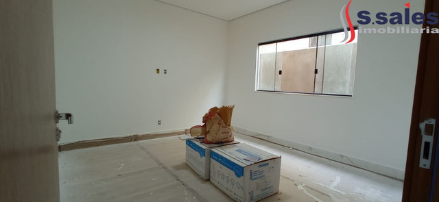 Oportunidade! Casa moderna em Vicente Pires a venda 4 Suítes - Lazer Completo - Foto 14