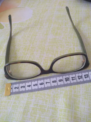 Armação de óculos de grau Michael Kors - Foto 4