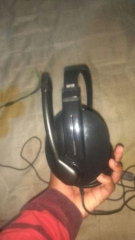 Fone de ouvido:modelo kp418 por 60 ou 50 - Foto 2