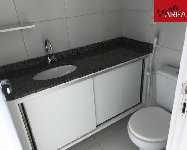 Apartamento no Itaigara, Alto do Parque, Cond. Chateau Du Parc - Área Imobiliária - Foto 12