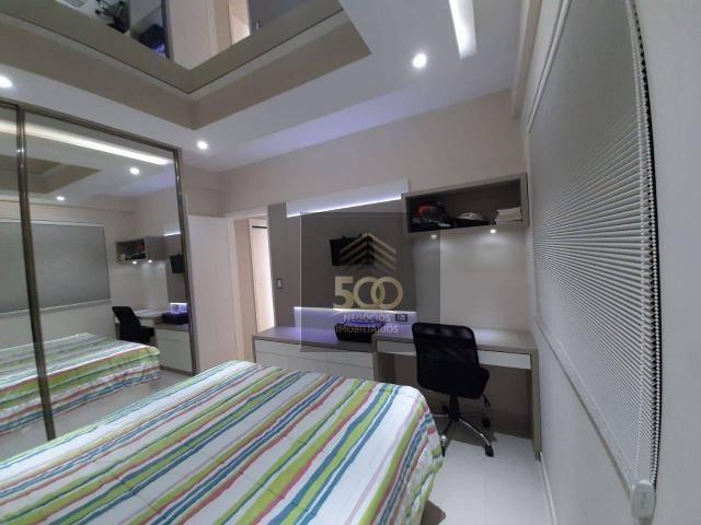 Apartamento com 2 dormitórios à venda, 60 m² por R$ 350.000 - Coqueiros - Florianópolis/SC - Foto 13