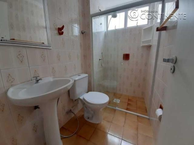 Apartamento à venda com 3 dormitórios em Coqueiros, Florianópolis cod:1180 - Foto 10