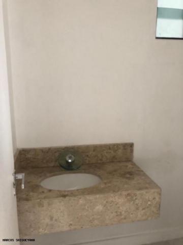 Apartamento para Venda em Feira de Santana, Ponto Central, 4 dormitórios, 1 suíte, 2 banhe - Foto 10