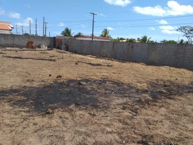 Vendo Terreno 30x30 em Jacumã - Foto 4