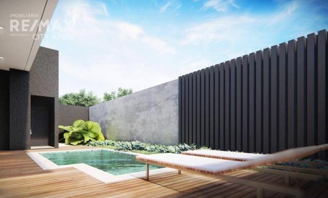 Casa com 3 suítes à venda, 211 m² por R$ 1.290.000 - Parque dos Novos Estados - Campo Gran - Foto 9