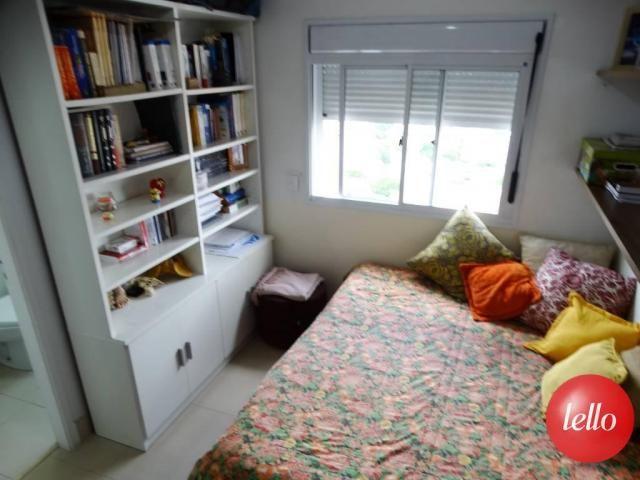Apartamento para alugar com 3 dormitórios em Vila romana, São paulo cod:220224 - Foto 16