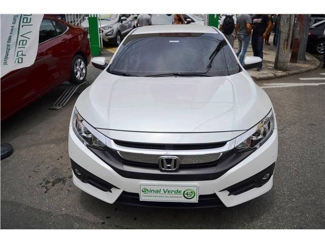 Honda Civic 2.0 16v flexone lx 4p cvt - Foto 4