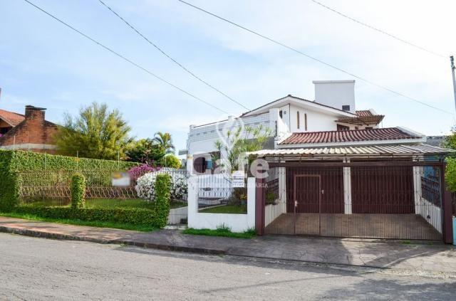Casa à venda com 5 dormitórios em São josé, Santa maria cod:2007 - Foto 15