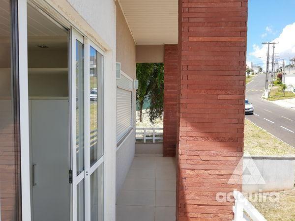 Casa com 4 quartos - Bairro Oficinas em Ponta Grossa - Foto 17