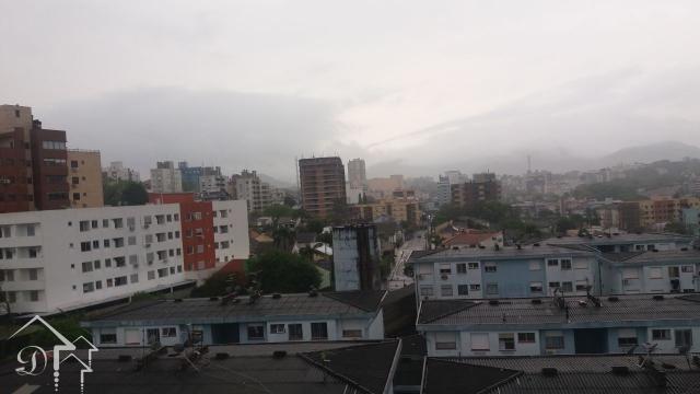 Apartamento à venda com 1 dormitórios em Nonoai, Santa maria cod:10029 - Foto 12