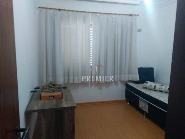Apartamento com 2 dormitórios à venda, 60 m² por R$ 260.000,00 - Centro - Cornélio Procópi - Foto 6