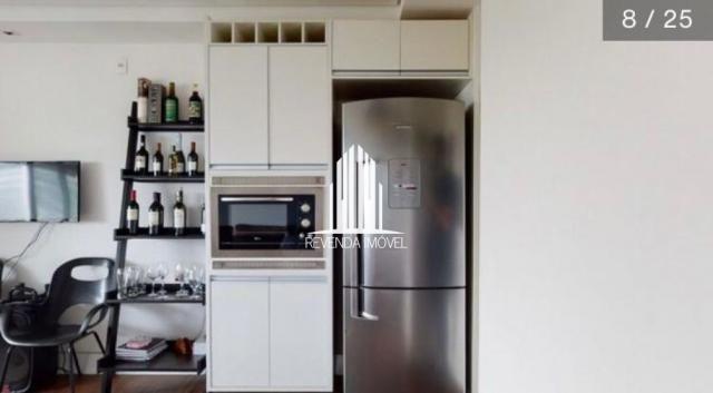 Apartamento 2 dormitórios com 1 suíte e 1 vaga na Barra Funda - Foto 7