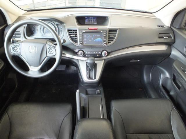 Honda CR-V LX 2.0 16V - Foto 8
