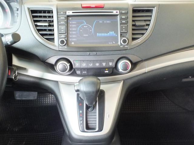 Honda CR-V LX 2.0 16V - Foto 9
