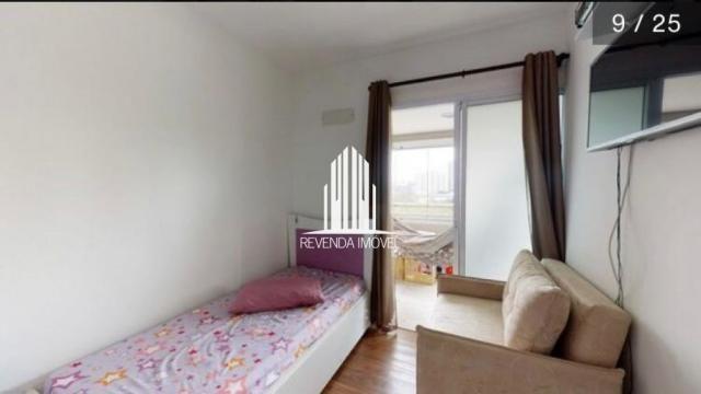 Apartamento 2 dormitórios com 1 suíte e 1 vaga na Barra Funda - Foto 8