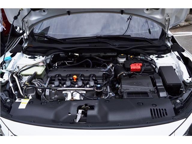 Honda Civic 2.0 16v flexone lx 4p cvt - Foto 12