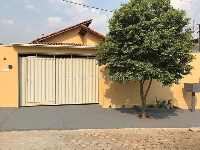 Casa Linda no Bairro Açaí
