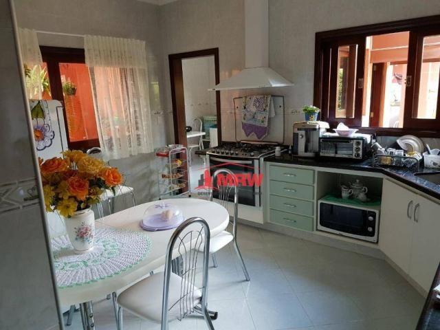 Sobrado com 4 dormitórios, 380 m² - venda por R$ 1.100.000,00 ou aluguel por R$ 4.000,00/m - Foto 8