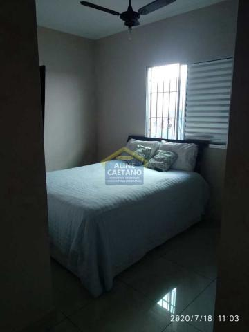 Casa à venda com 2 dormitórios em Tupi, Praia grande cod:AC763 - Foto 19