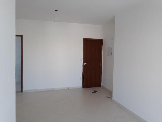 Apartamento com 2 dormitórios à venda, 66 m² por R$ 317.955,00 - Tupi - Praia Grande/SP - Foto 5