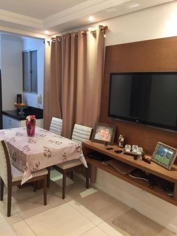 Apartamento à venda, 51 m² por R$ 199.000,00 - Parque Nossa Senhora da Candelária - Itu/SP - Foto 5