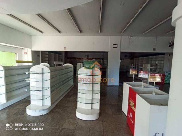 Loja para alugar, 233 m² por R$ 6.800,00/mês - Centro - Londrina/PR - Foto 6