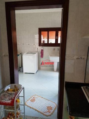 Sobrado com 4 dormitórios, 380 m² - venda por R$ 1.100.000,00 ou aluguel por R$ 4.000,00/m - Foto 11