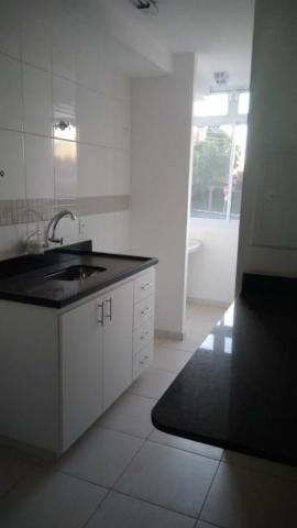 Apartamento Residencial para locação, Jardim Faculdade, Itu - . - Foto 2