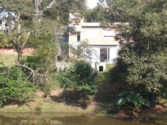 Casa residencial à venda na Granja Viana