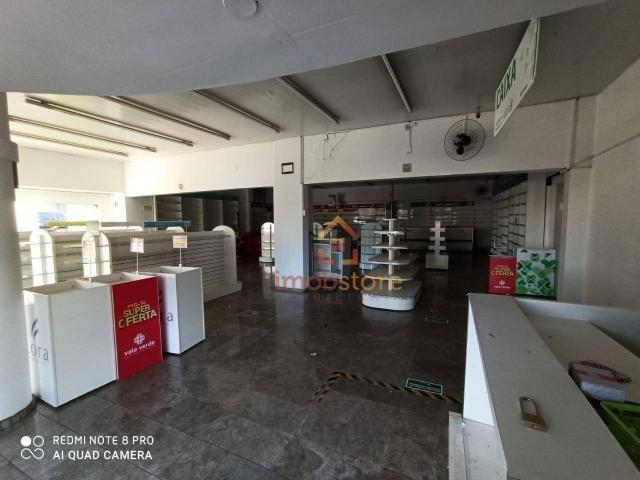 Loja para alugar, 233 m² por R$ 6.800,00/mês - Centro - Londrina/PR - Foto 4