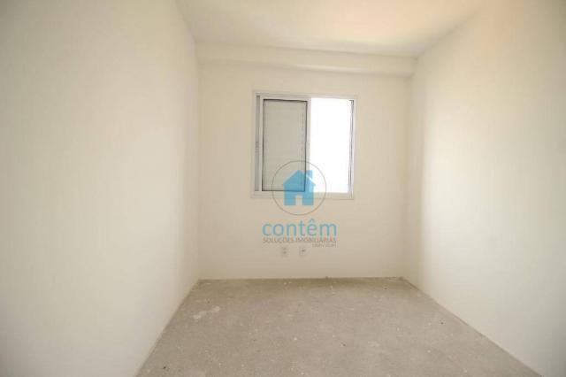 Apartamento com 2 dormitórios à venda, 53 m² por R$ 300.389,54 - Quitaúna - Osasco/SP - Foto 10