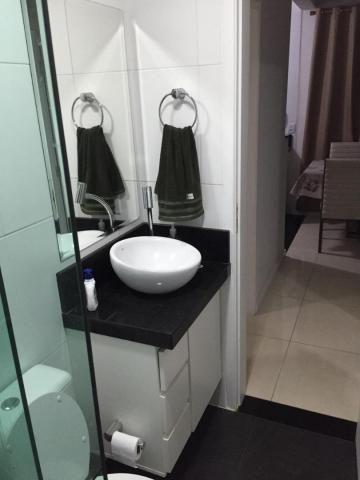 Apartamento à venda, 51 m² por R$ 199.000,00 - Parque Nossa Senhora da Candelária - Itu/SP - Foto 13