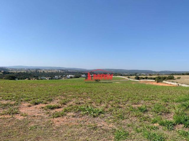 Terreno à venda, 1182 m² por R$ 280.000 - Up Residencial - Sorocaba/SP - Foto 9