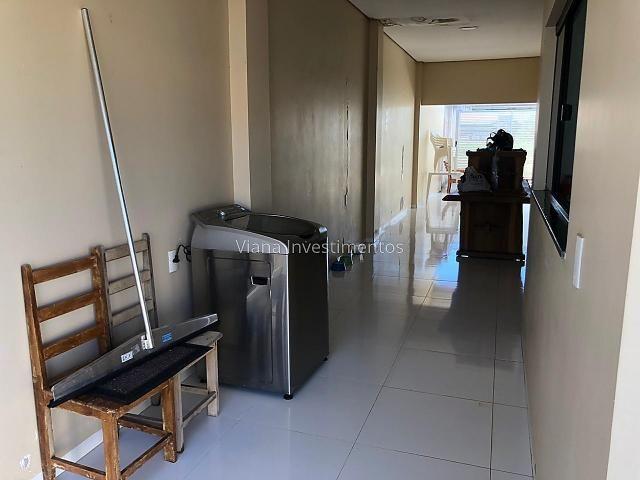 Belíssima casa em Ji-Paraná - Foto 8