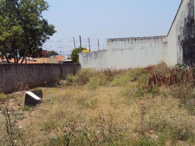 Terreno Residencial à venda, Vila Ianni, Itu - .