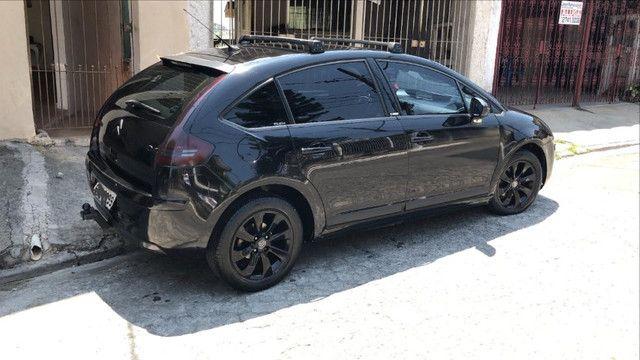 Citroen C4 Hatch Exclusive 2011 Aut - Foto 3