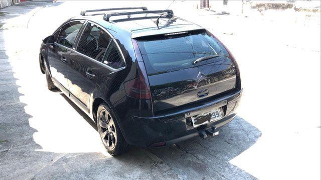 Citroen C4 Hatch Exclusive 2011 Aut - Foto 10
