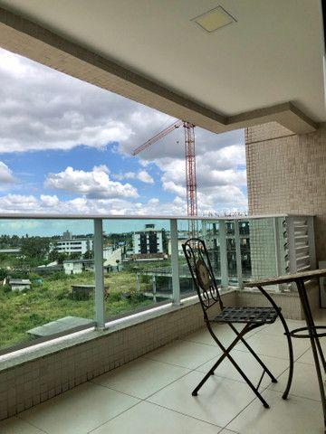 Apartamento de Luxo - Mobiliado - Foto 6