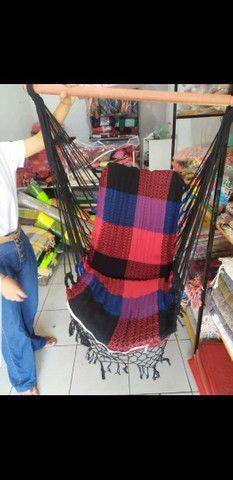 Rede cadeira - Foto 5