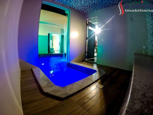Destaque!!! Linda casa a venda em Vicente Pires 4 Quartos - Lazer Completo! - Foto 11