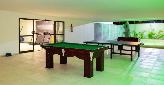 . Caxangá, Apto c/dois quartos, c/suite, lazer completo próximo ao Caxangá Golf  Club. - Foto 10