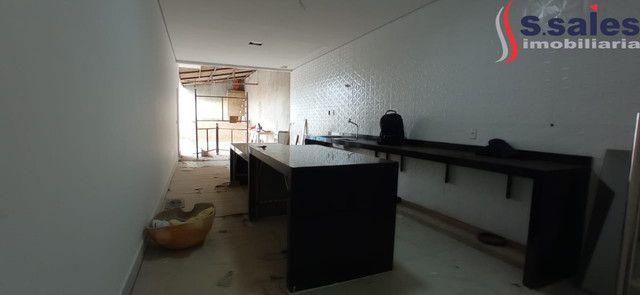Oportunidade! Casa moderna em Vicente Pires a venda 4 Suítes - Lazer Completo - Foto 6