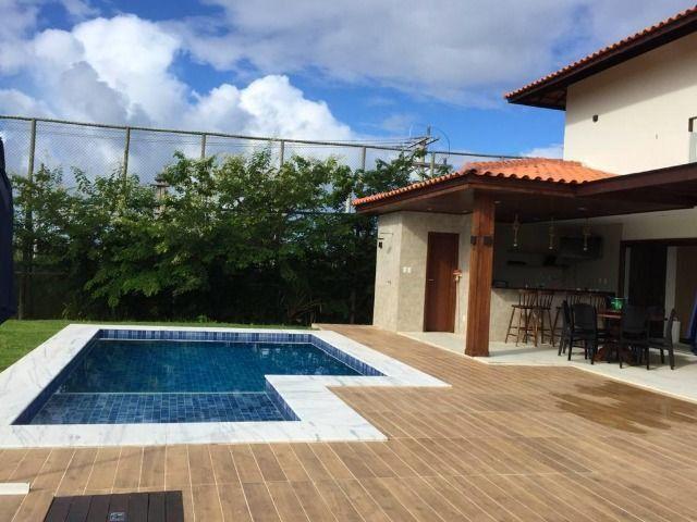 Casa em Praia do Forte - Diária R$ 1.100,00 Condominio Ilha dos Pássaros.  - Foto 14