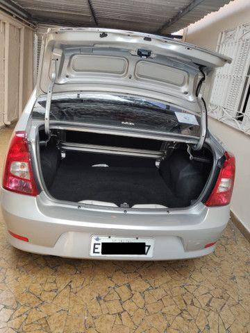 Renault Logan 1.6 16V COMPLETO 11/12 - Foto 4