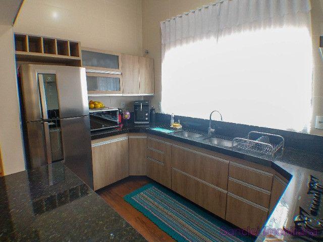 Casa em Cravinhos - Casa no Centro de Cravinhos com 04 Dormitórios + Piscina - Foto 14