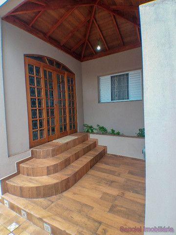 Casa em Cravinhos - Casa no Centro de Cravinhos com 04 Dormitórios + Piscina - Foto 16