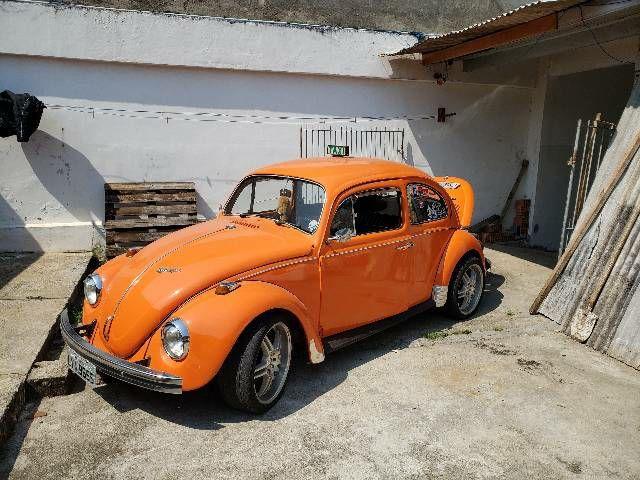Carro antigo  fusca  - Foto 5