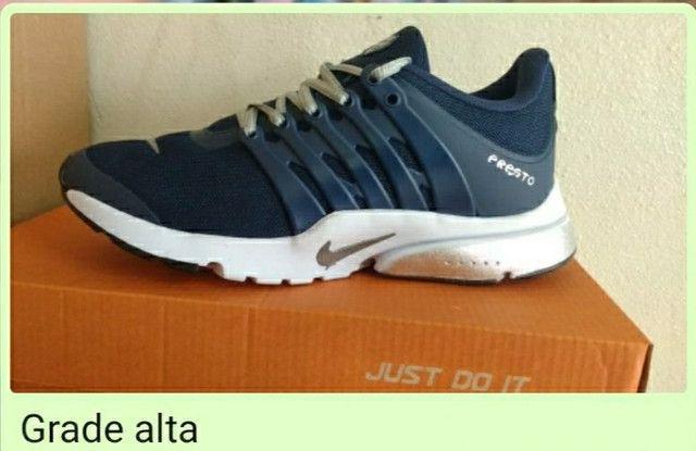 Tênis Presto Nike - Foto 6