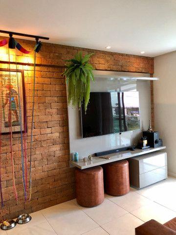 Apartamento de Luxo - Mobiliado - Foto 5