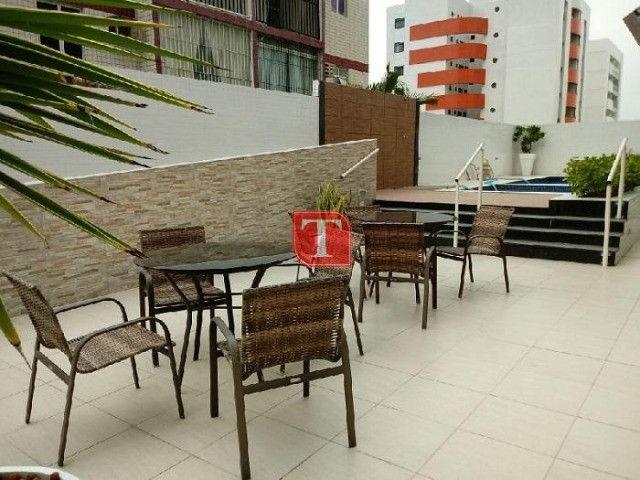 Apartamento para locação no Baleares Residence, 3 quartos - Foto 19
